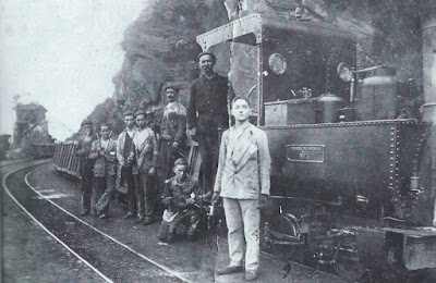 Locomotora nº 3