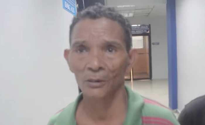 Video: Capturan hombre habría violado a un menor en SFM