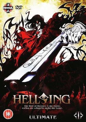 Hellsing Ultimate [Audio Sub Español] [10/10] [MEGA]