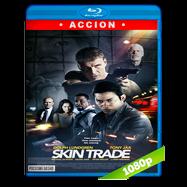 Skin Trade (2014) BRRip 1080p Audio Dual Latino-Ingles