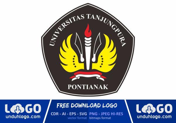 Logo UNTAN
