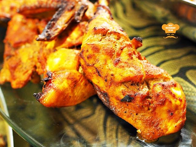 Ramadan 2018 Shah Alam Tandoori Chicken