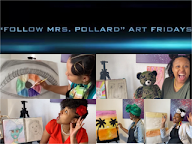Do you like Art? Join my Art Class!