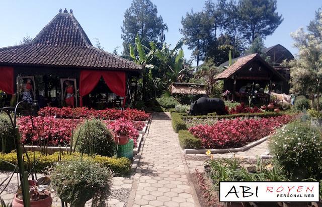 Tempat%2Bwisata%2Bdi%2BLembang%2BBandung%2BTaman%2BBegonia 26 Tempat Wisata di Lembang Bandung yang Paling Wajib Dikunjungi