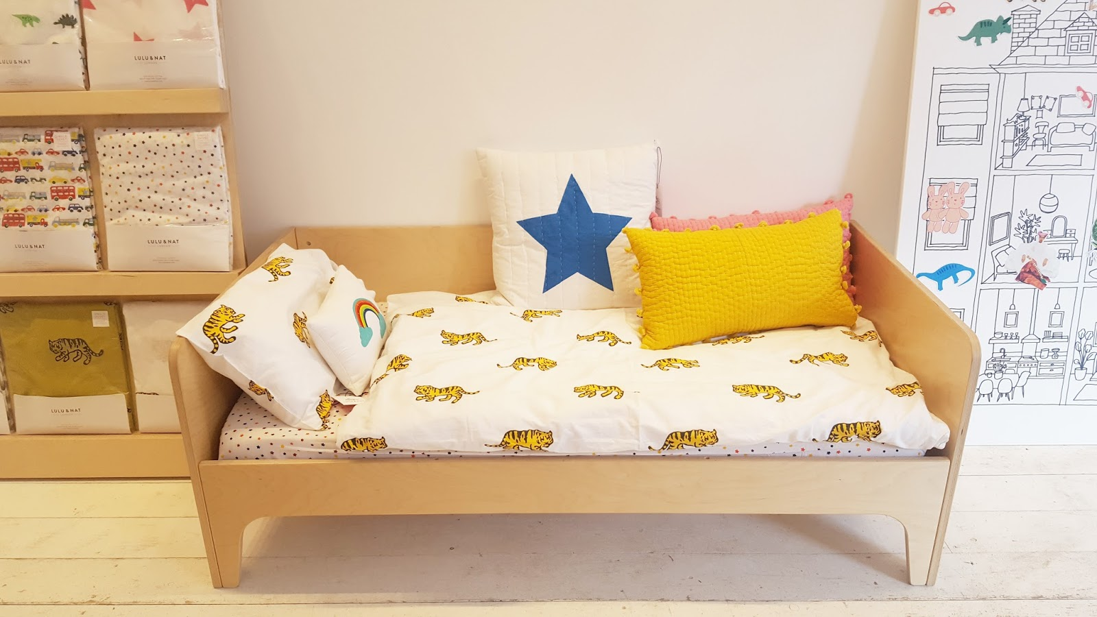 lulu and nat toddler bed