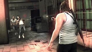 Kane & Lynch 2: Dog Days (X-BOX360) 2010