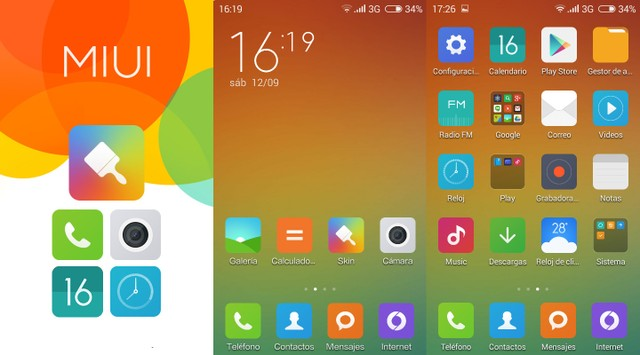 Install MIUI on Android non Xiaomi
