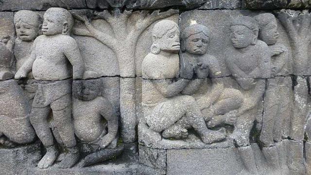 Relief Karmawibhangga