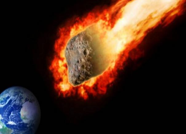 Ι. Μπαζιώτης: Ο Ελληνας που επέλεξε η NASA για να σωθεί ο πλανήτης από πτώση μετεωρίτη!  ΠΟΙΑ ΕΙΝΑΙ Η ΑΠΟΣΤΟΛΗ ΤΟΥ