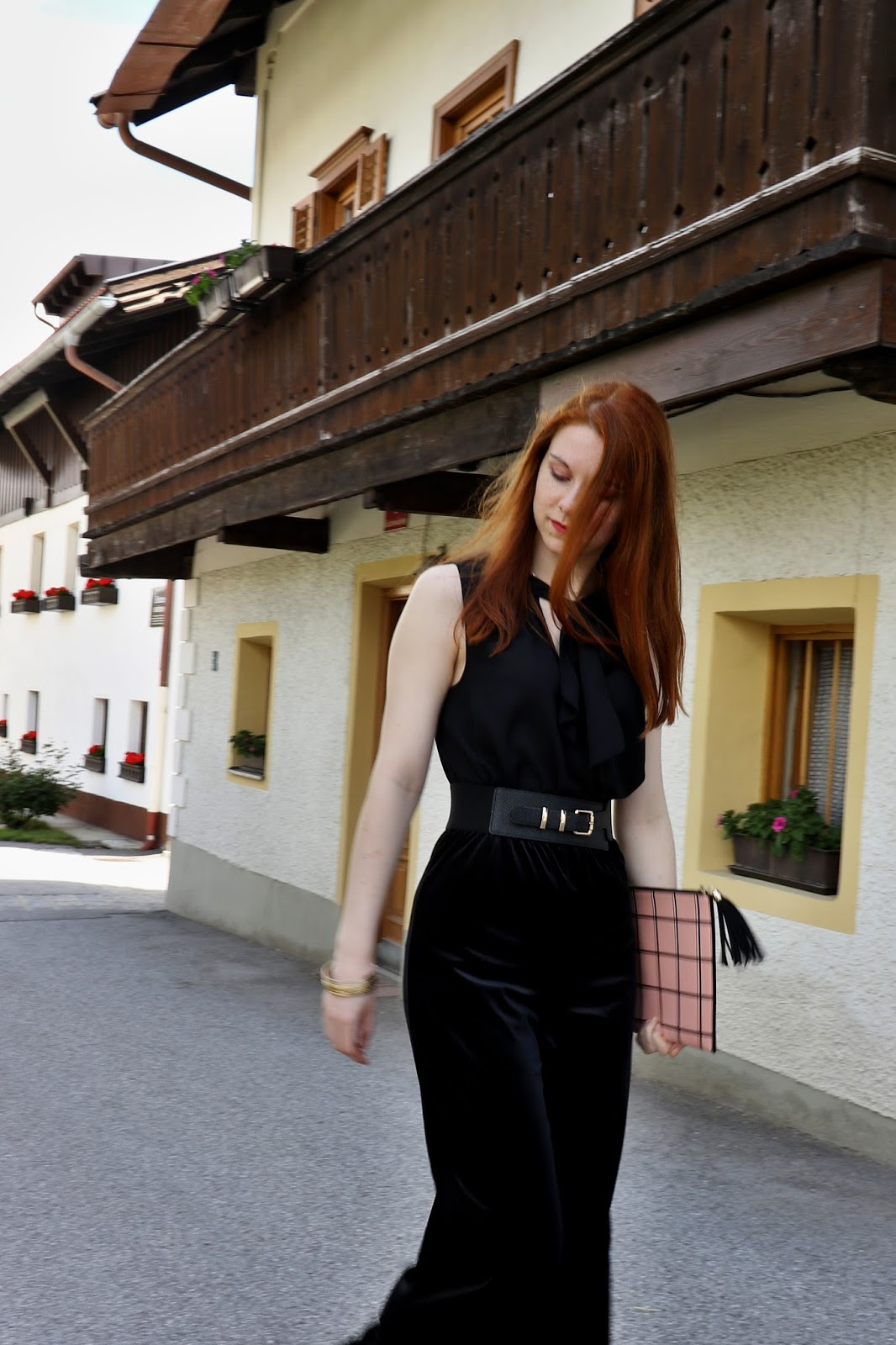 style without limits, lucie srbová, lucka srbová, cosmopolitan