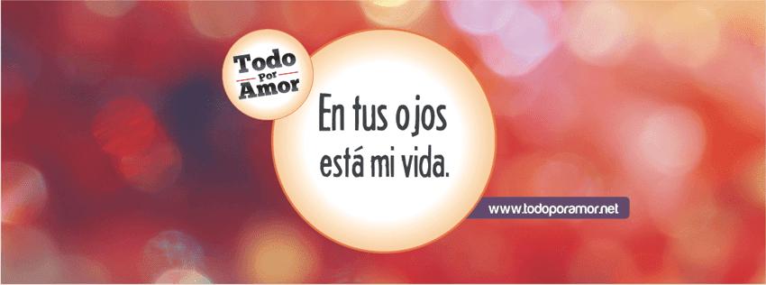 Portadas Para Facebook Con Frases Cortas De Amor Todo Por Amor