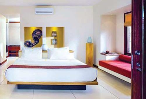 Hotel bagus murah di lombok