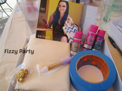 Blogger-get together-crafts