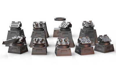 Defence Turrets picture 3