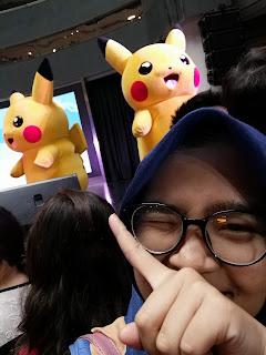 pikachu show malaysia