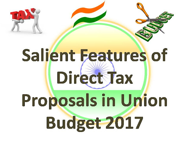 7 Measures Taken in Union Budget 2017 Every Entreprenuer Must Know for Ease of Doing Business in India