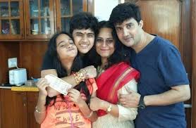 Ashish Kaul Family Wife Son Daughter Father Mother Age Height Biography Profile Wedding Photos