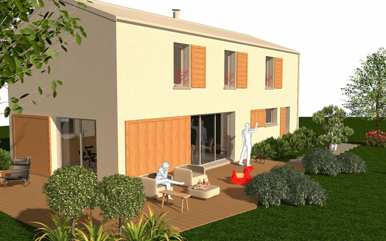 pascal ponchon architecte d 39 int rieur vannes morbihan bretagne maison v ch telaillon plage. Black Bedroom Furniture Sets. Home Design Ideas