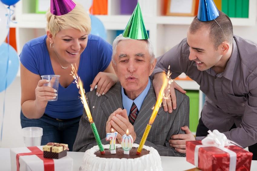 Postillon Geburtstag