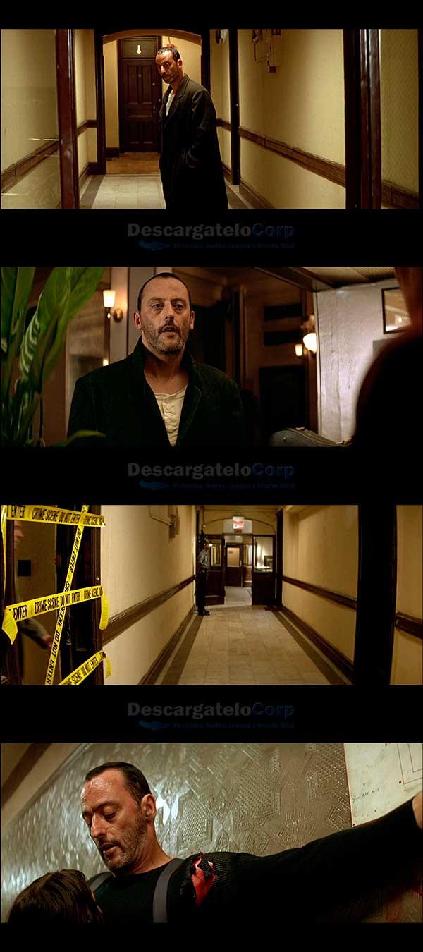 El Perfecto Asesino HD 1080p Español Latino