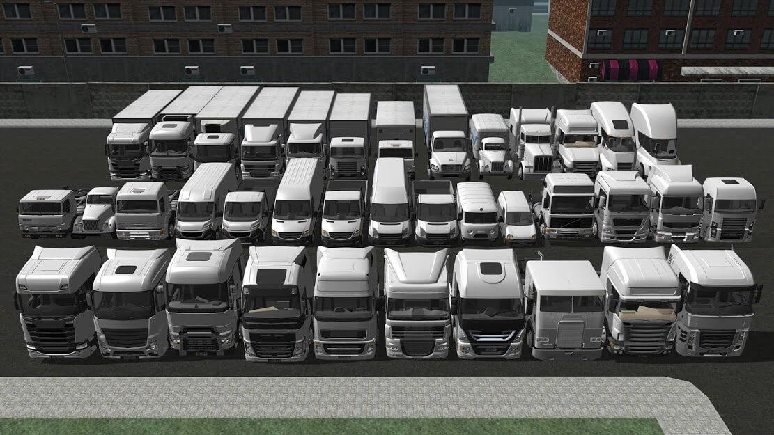 Cargo Transport Simulator APK MOD Dinheiro Infinito 2021 v 1.15.3 b180