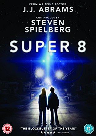Super 8 (2011) [BRrip 1080p] [Latino] [Ciencia ficción]