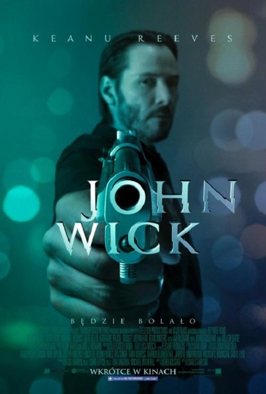 فیلم دوبله : جان ویک 2014 John Wick