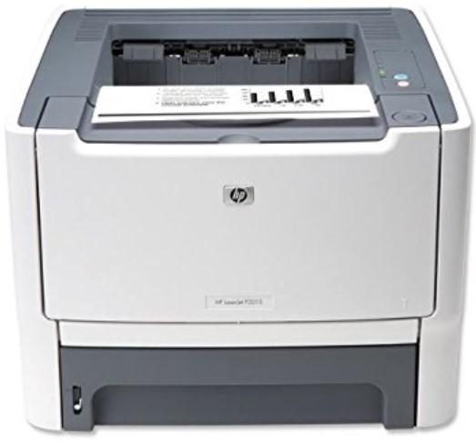 скачать драйвер принтер hp p2055