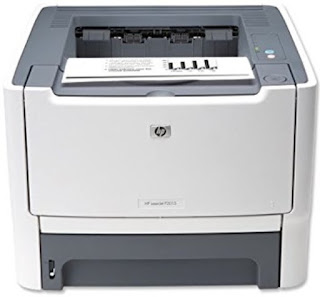 HP Laserjet P2055DN Driver Printer Download for Windows, Mac OS and Linux
