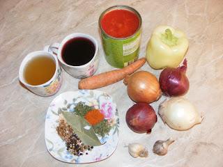 retete legume si condimente pentru preparare friptura de iepure la cuptor,