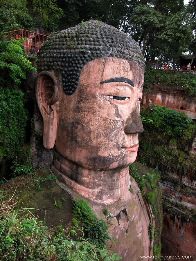 what to see in leshan