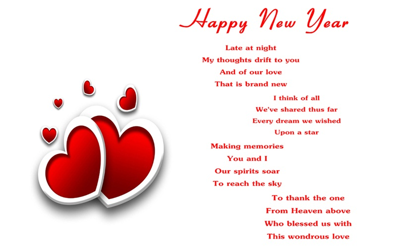 New Year Poems Happy New Year 2014 Wishes Quotes: New Year Poems For Kids