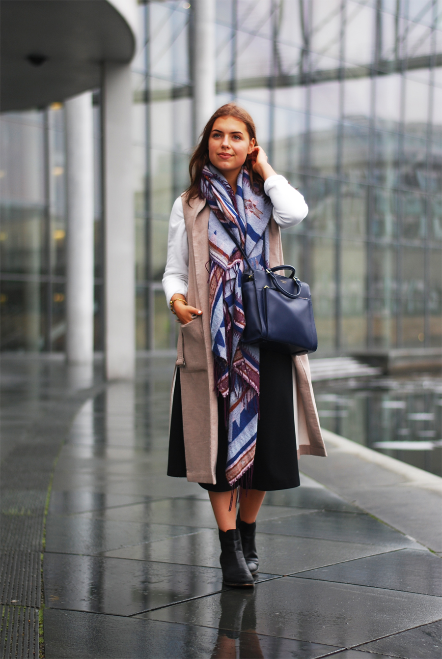 outfitpost street style berlin fashion week bundestag