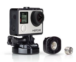 Menilik Kerennya Hasil Foto dari GoPro Hero 4 yang Akan Membuat Anda Terpukau