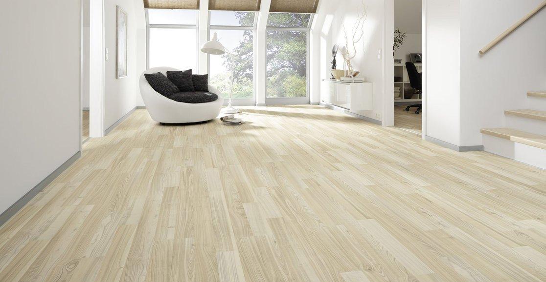 Consejos para elegir un suelo laminado decorando for Decoracion piso 35 m