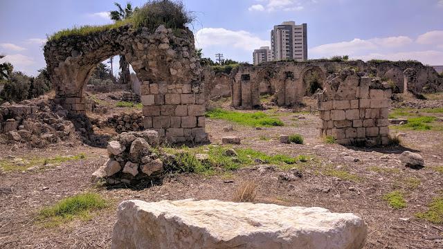 המסגד העתיק