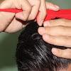 Cara Menyisir Rambut untuk Siswa Agar Tumbuh Subur