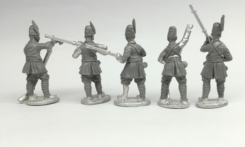 Council of War(fare) - Ottoman news – Warfare Miniatures USA