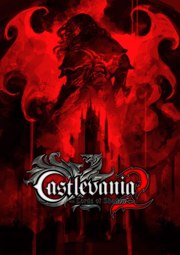 Castlevania Lords of Shadow 2 Download Cover Free Game