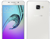 Samsung Galaxy A5 (2016) USB Driver Download