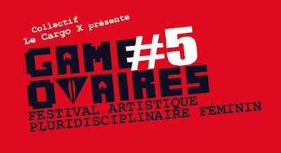 Festival Game Ovaires