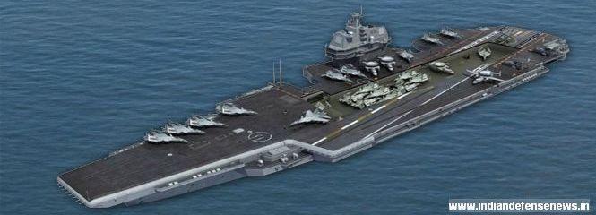 Concept Aircraft Carrier | www.pixshark.com - Images ...
