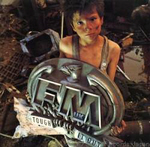 FM - Tough It Out CD front
