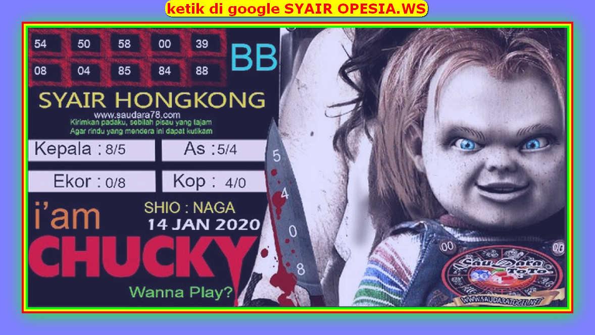 Kode syair Hongkong Selasa 14 Januari 2020 120