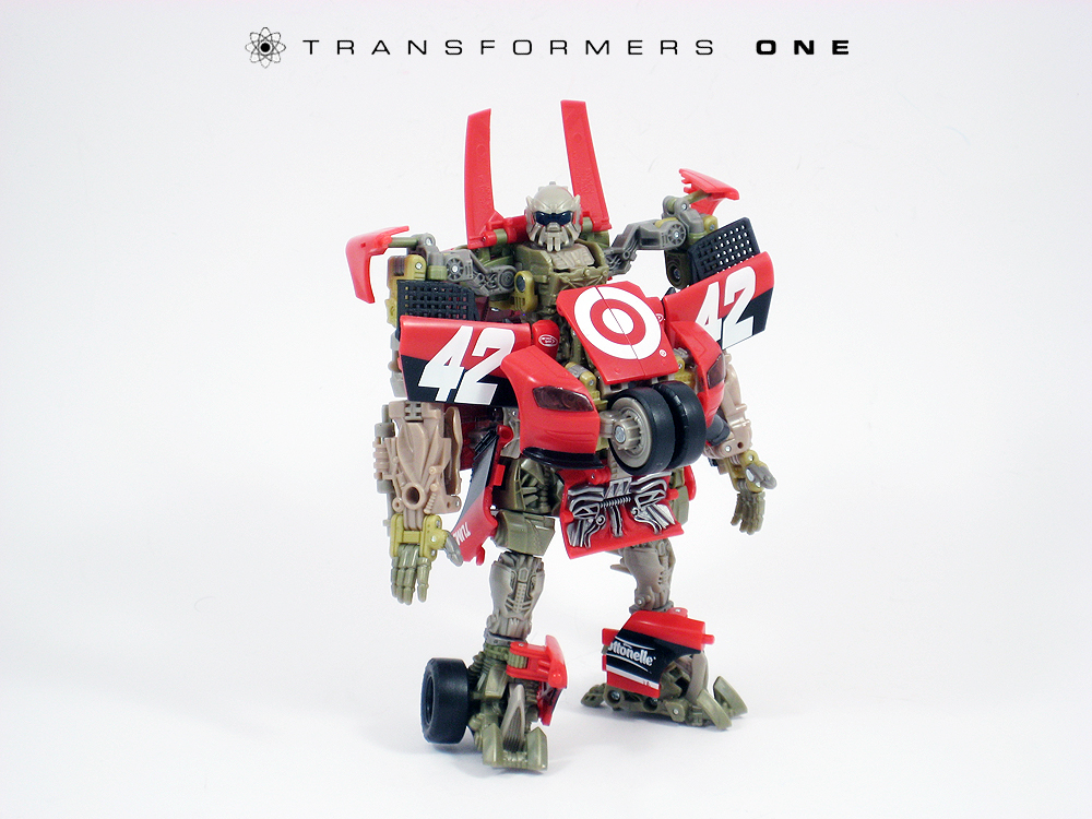 Leadfoot Transformers Dark Of The Moon Sentinel P Ironhide 7nfax ... | 750x1000