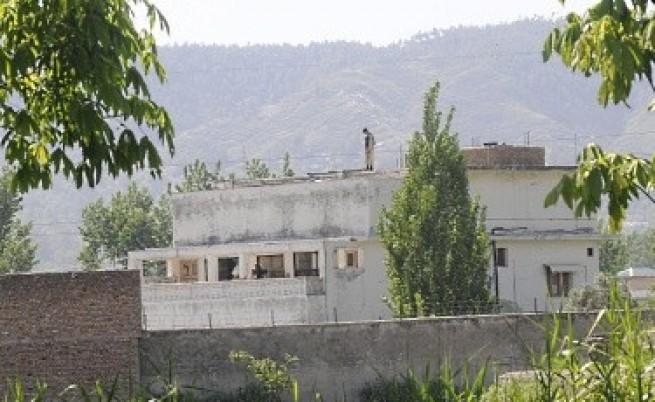 ТАРАЛЕЖ: На тази дата: 2 май 2011 г. Осама бин Ладен е убит в ...