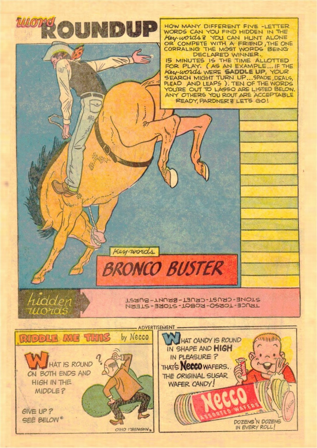 Read online World's Finest Comics comic -  Issue #58 - 16