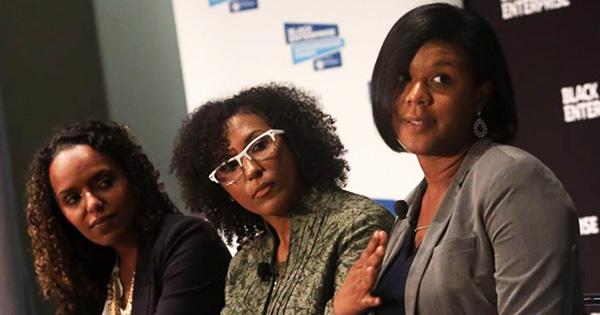 Black women CEOs