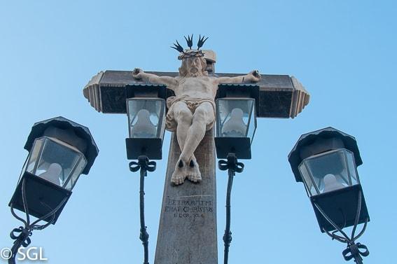 El Cristo de los Faroles. Recorrido fotografico por Cordoba