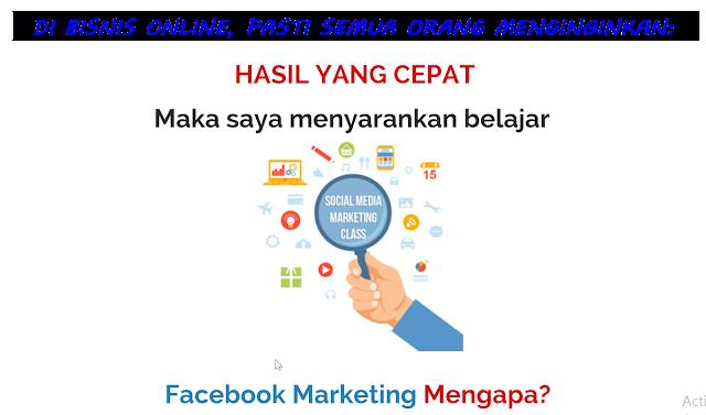 Cara Beriklan di Facebook via Transfer Bank Lokal